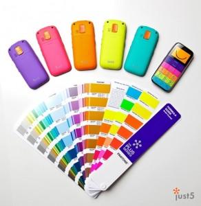 Модни аксесоари - мобилни телефони